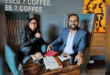 How a brand is changing the concept of networking and connecting people over a cup of coffee