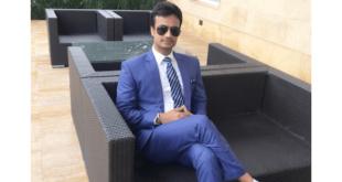 Rajnish Jain Founder of Crossword Public Relations Shares His Own Entrepreneurship Journey