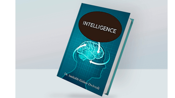 Book Review of 'Intelligence'