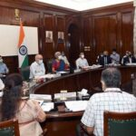 Finance Ministry interaction with tax professionals, other stakeholders and Infosys on issues in new Income Tax Portal