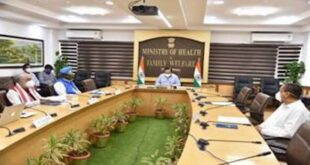 GoM reiterates importance of COVID Appropriate Behaviour as States unlock in a calibrated manner