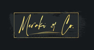 Meraki & Co. - A brand that sparks conversations, trigger emotions and carries a strong social currency value!