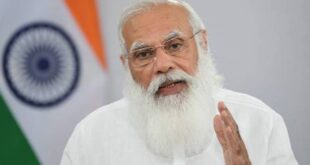 PM inaugurates Zen Garden and Kaizen Academy at AMA, Ahmedabad