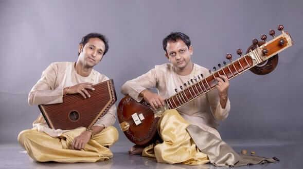 Debapriya and Samanwaya Two Sparkling and Celebrated Name of Indian Classical Music