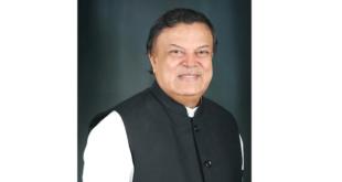 Dr Musharraf Ahmed Khan