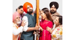 Ammy Virk-Sonam Bajwa Punjabi Film PUAADA Creates a Bang Before Release!!