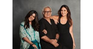 Kareena Kapoor Khan turns producer with Hansal Mehta's untitled thriller jointly produced by Ekta Kapoor!