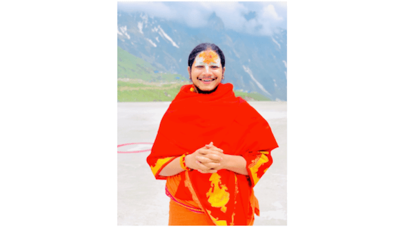 Swami Priyamji, The one who motivates youngsters in many ways